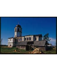 Brumfield Photographs : Monastery of the... by Brumfield, William Craft