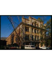 Brumfield Photographs : Vtorov Building ... by Brumfield, William Craft