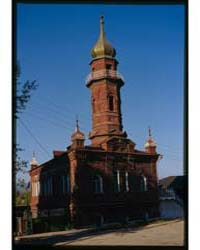 Brumfield Photographs : Mosque 1909, Nor... by Brumfield, William Craft