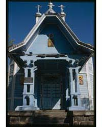 Brumfield Photographs : Wooden Church of... by Brumfield, William Craft