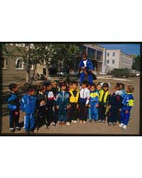 Brumfield Photographs : School Children ... by Brumfield, William Craft