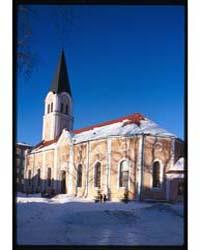 Brumfield Photographs : Lutheran Church ... by Brumfield, William Craft