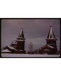 Brumfield Photographs : Pogost Churches ... by Brumfield, William Craft