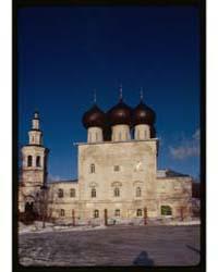 Brumfield Photographs : Church of St Nic... by Brumfield, William Craft