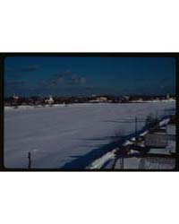 Brumfield Photographs : Winter Panorama,... by Brumfield, William Craft