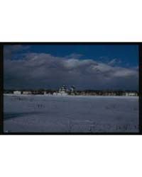 Brumfield Photographs : Winter Panorama ... by Brumfield, William Craft
