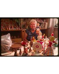 Brumfield Photographs : Dymkovo Clay Toy... by Brumfield, William Craft