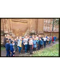 Brumfield Photographs : School Students ... by Brumfield, William Craft