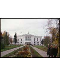 Brumfield Photographs : Tomsk State Univ... by Brumfield, William Craft