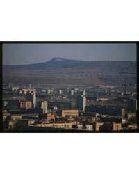 Brumfield Photographs : Panorama of Cent... by Brumfield, William Craft
