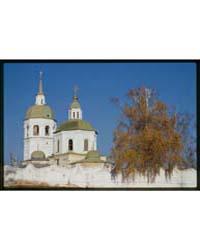 Brumfield Photographs : Monastery of the... by Brumfield, William Craft