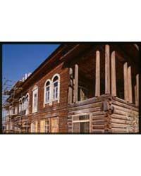 Brumfield Photographs : Kuznetsov House ... by Brumfield, William Craft