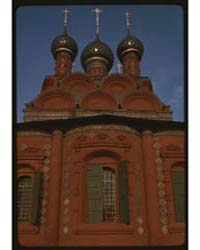 Brumfield Photographs : Church of the Ep... by Brumfield, William Craft