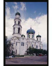 Brumfield Photographs : Church of the Na... by Brumfield, William Craft
