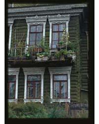 Brumfield Photographs : Tabolov House Ka... by Brumfield, William Craft
