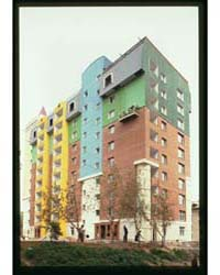 Brumfield Photographs : Apartment Buildi... by Brumfield, William Craft