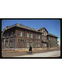 Brumfield Photographs : Apartment House,... by Brumfield, William Craft