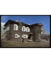 Brumfield Photographs : Romanov House, 1... by Brumfield, William Craft