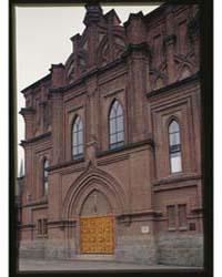 Brumfield Photographs : Catholic Church ... by Brumfield, William Craft