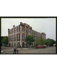Brumfield Photographs : Former Commercia... by Brumfield, William Craft