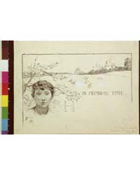 Cabinet of American Illustrations : in P... by Cox, Kenyon