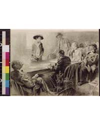 Cabinet of American Illustrations : a Sk... by Fogarty, Thomas