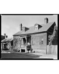 312 Gaston Street, West, Savannah, Chath... by Johnston, Frances Benjamin