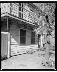 9 Lincoln Street, Savannah, Chatham Coun... by Johnston, Frances Benjamin