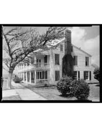 Tavern, Beaufort, Carteret County, North... by Johnston, Frances Benjamin