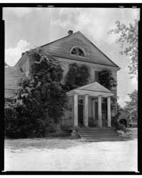 Persons House, Louisburg, Franklin Count... by Johnston, Frances Benjamin