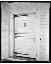 Woodville, Esmont Vic., Albemarle County... by Johnston, Frances Benjamin