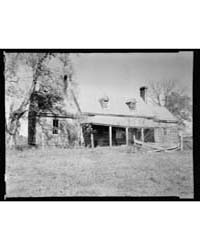 North Wales, Caroline County, Virginia, ... by Johnston, Frances Benjamin