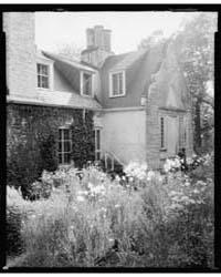 Lower Bremo, Fluvanna County, Virginia, ... by Johnston, Frances Benjamin