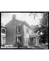 Horton House, Roanoke, Roanoke County, V... by Johnston, Frances Benjamin