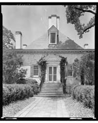 Claremont Manor, Claremont, Surry County... by Johnston, Frances Benjamin