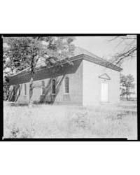Lamb's Creek Church, Comorn Vic., King G... by Johnston, Frances Benjamin