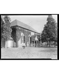 St. Mary's White Chapel, Lively Vic., La... by Johnston, Frances Benjamin