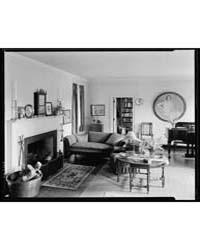 Trigg House, Richmond, Henrico County, V... by Johnston, Frances Benjamin
