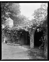 Chatham, Fredericksburg Vic., Stafford C... by Johnston, Frances Benjamin