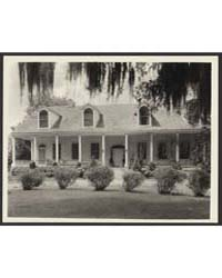 The Briars, Natchez Vic., Adams County, ... by Johnston, Frances Benjamin