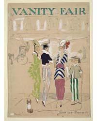 Vanity Fair on the Avenue by Plummer, Ethel M'Clellan