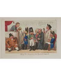 British Cartoon Prints : King Joe Dispos... by Library of Congress