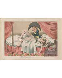 British Cartoon Prints : the Night Mare ... by Library of Congress