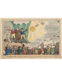 British Cartoon Prints : the Logierian S... by Cruikshank, George