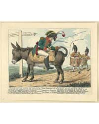 British Cartoon Prints : the Journey of ... by Library of Congress
