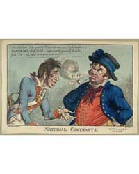 British Cartoon Prints : National Contra... by Library of Congress