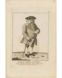 British Cartoon Prints : Roast Beef & Po... by Library of Congress