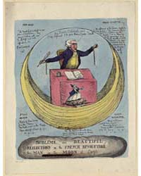 British Cartoon Prints : Sublime and Bea... by Library of Congress