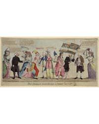 British Cartoon Prints : Don Dismallo Ru... by Library of Congress