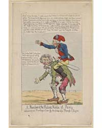 British Cartoon Prints : Member of the R... by Holland, William